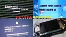 PS Vita All Errors! forgotten PSP/PSP GO error