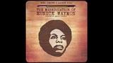 Nina Simone &amp Lauryn Hill - The Miseducation of Eunice Waymon (Full Album) Amerigo Gazaway