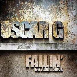 Oscar G альбом Fallin' feat. Adaja Black