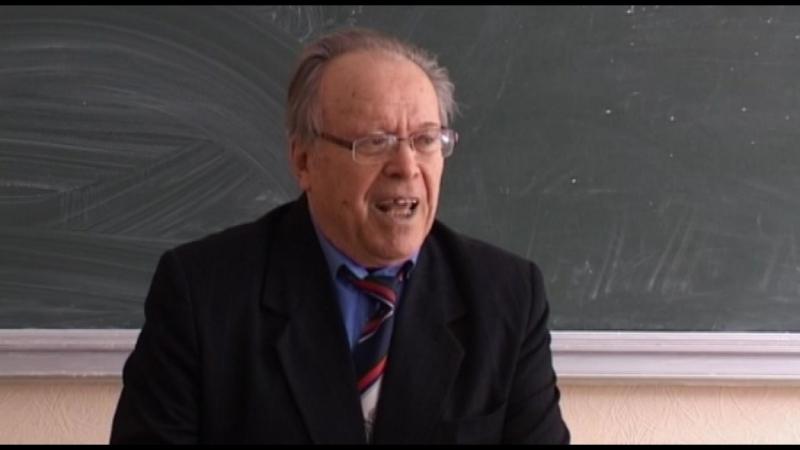 Е. К. Дулуман. Введение в философию (3 часть)