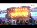 The Prodigy - Omen (HD) LIVE @ Rock am Ring 2009