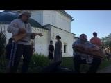 Мир гуслей в Суздале. Фестиваль Лето Господне 2018 - Суздаль. ГУСЛИ МИРА