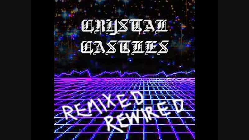Crystal Castles VS GoodBooks - Leni