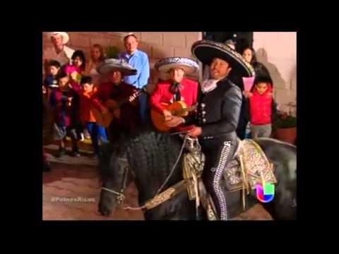 Mi Tesoro - Arturo Peniche - de la telenovela Que Pobres Tan Ricos