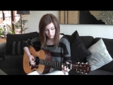 (Led Zeppelin) Stairway To Heaven - Gabriella Quevedo - YouTube (720p)