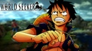 One Piece World Seeker THE COLD HARD TRUTH ABOUT THIS GAME THOUGHTS ON TRAILER 2