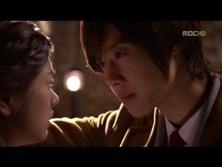 Озорной Поцелуй [ Дорама ] Моменты — Первый поцелуй, первое появление Юн Хе Ра