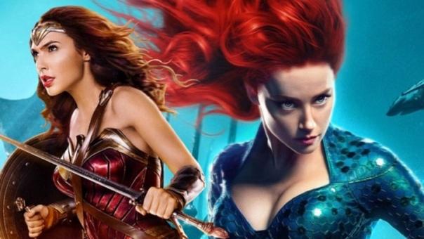 Спасибо Чудо-женщине: фильмы с женщинами в главных ролях зарабатывают больше денег в прокате Эпоха феминизма продолжает уверенно шагать по планете в целом и по Голливуду в частности. Небывалый