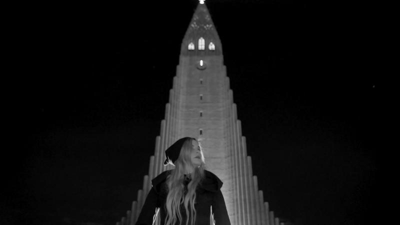 MAGNOLIA AURA concert video