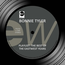 Bonnie Tyler альбом Playlist: The Best Of The EastWest Years
