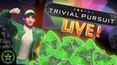 Nothin' But Frogs - Trivial Pursuit (21) | Let's Play