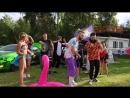 Съёмки EMPIRE AUTO CLUB в клипе BAGRATIONY NAYMADA Лето
