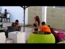 Beach Party Hammamet Tunisia 2017