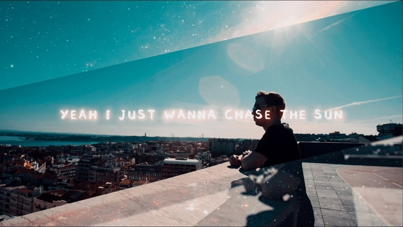 Hardwell Dannic feat. Kelli-Leigh - Chase The Sun (Official Lyric Video)