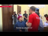 Последний день Ройзмана в кресле мэра Екатеринбурга