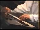 Liam Howlett playing Crazy Man [1991]