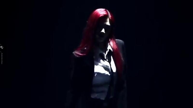 (170821) JOY SOLO DANCE @ RED ROOM RED VELVET 1st SOLO CONCERT