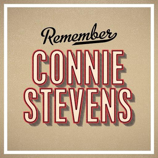 Connie Stevens альбом Remember