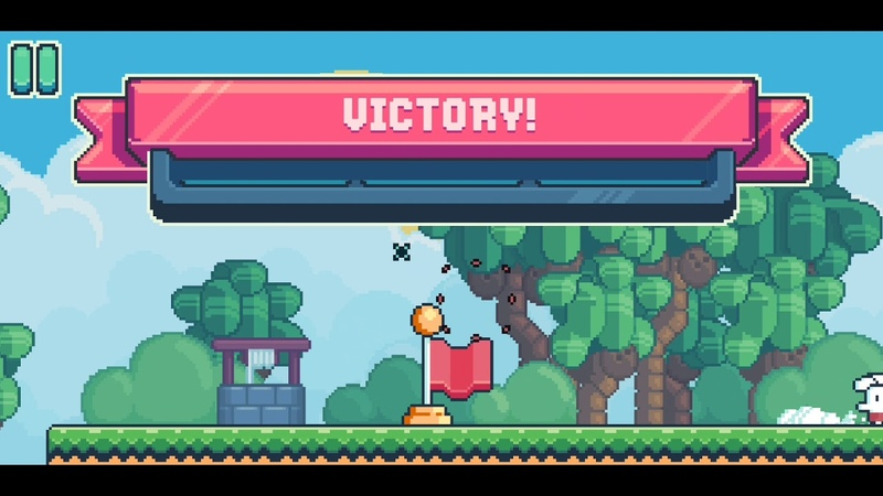 Yeah Bunny 2 IOS-Android-Review-Gameplay-Walkthrough