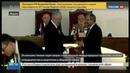 Новости на Россия 24 БРИКС посмеялся над заявлениями о России изгое