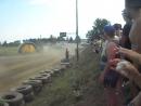 Чемпионат УРФО по автокроссу (Юниоры), Берёзовский 28.07.2018