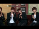 20120826 CNBLUE MBC Section TV