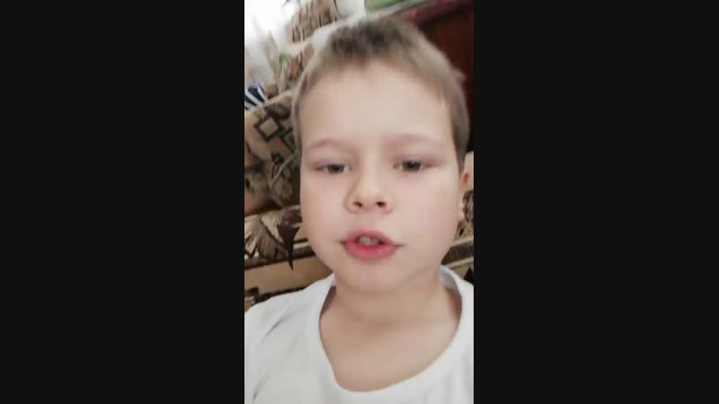 Женя Ревотько Live