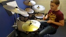 The Handler Drum Cover