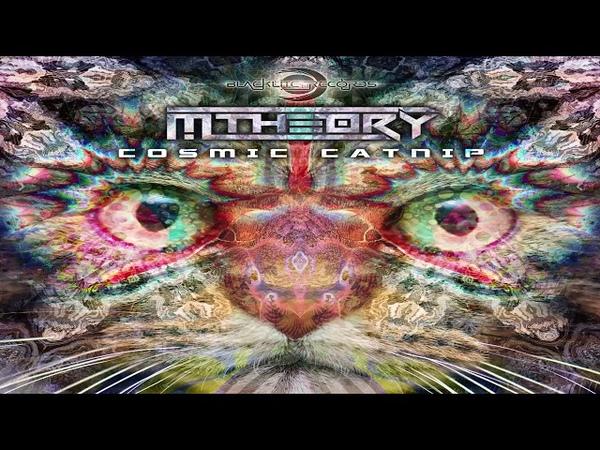M-THEORY - Amplitude (Original Mix)