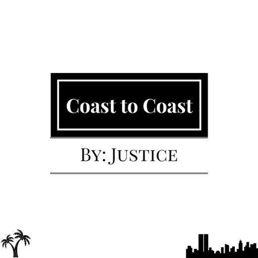 Justice альбом Coast to Coast