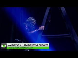 The Broken Saga Begins: Jeff Hardy vs Matt Hardy (I Quit)