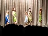 Hush,hush 14 ноября 2009 год Фестиваль любителей танца