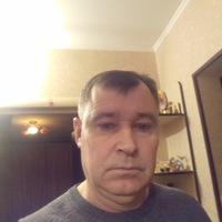 Анкета Василий Рыбаков