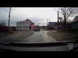 Погоня ДПС за пьяным водителем в Нижнем Новгороде_1