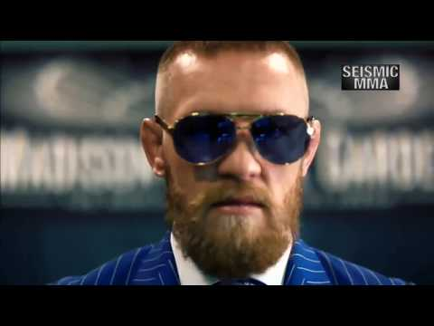 Conor Mcgregor - Cant Be Touched