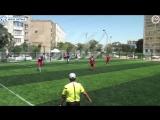 Видео обзор матча: ГорАкимат - Кызыл-Тобе. 5-тур. 24.06.18г.