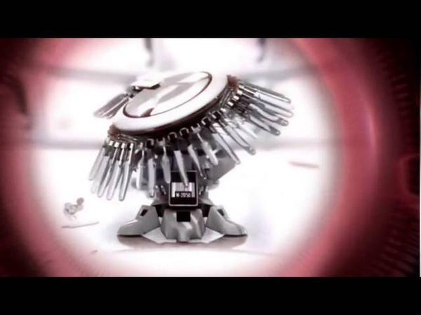 Мультик со смыслом Лаборатория Видео мультики