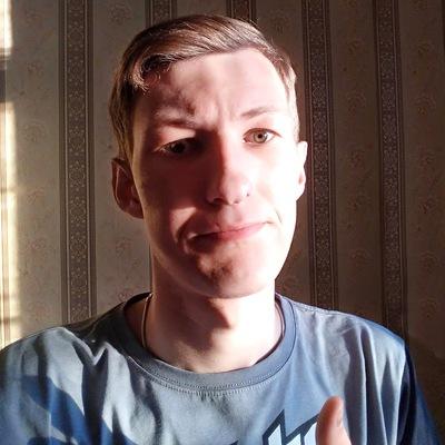 Антон Логунов