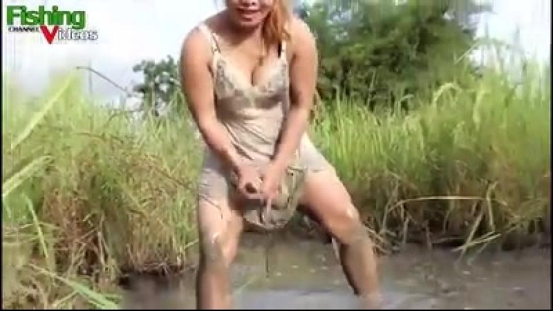 Pescaria raiz