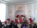 Танок Їхали козаки