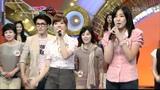 @1000 Songs Challenge - Tiffany, Sunny (SNSD) - Fire (2NE1)