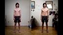 Как набрать вес ЭКТОМОРФУ Бодибилдинг спорт фитнесс качки мотивация бокс карате к1 мма лучший бой в К1 масса дрыщ