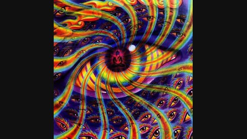 852 HZ Awakening Intuition