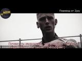 MGK - Rap Devil(Eminem Diss) - перевод на русский