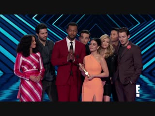 Shadowhunters Stars Thank Their Dedicated Fans for E! PCAs Win