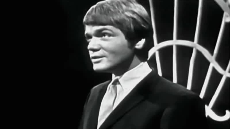 Brian Hyland - Sealed With A Kiss (1962) [HD 1080]