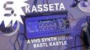Kasseta Bastl Kastle @Synthposium 2018 Moscow