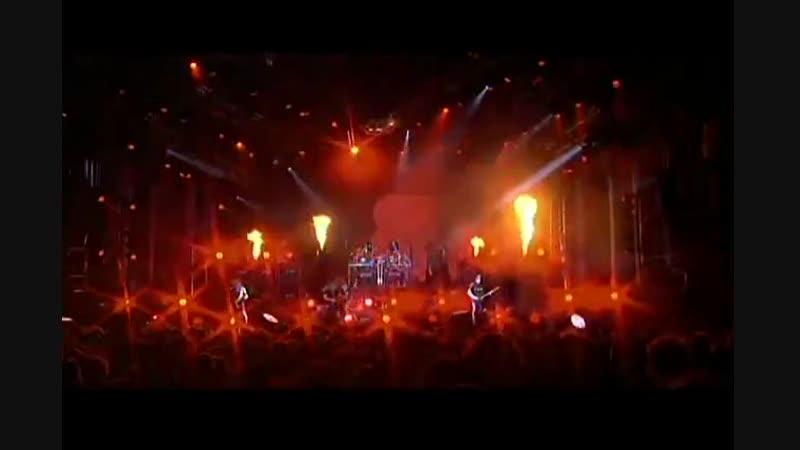 Saxon - Live Wacken Open Air (2007)