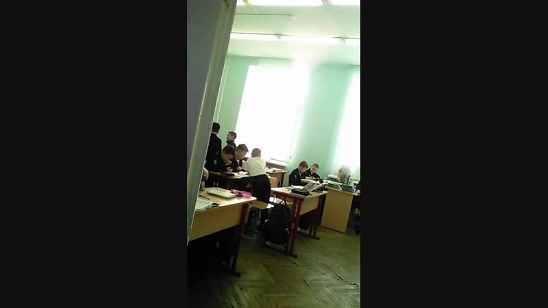 Samir Sharipov - Live