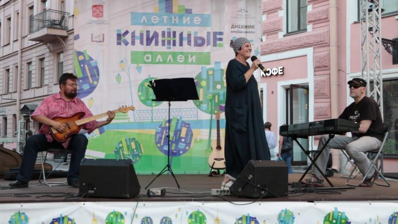 Катя Шимилёва _ Коммуналка